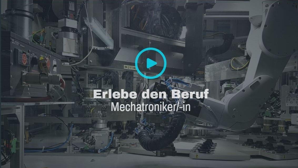 Erster Tag als Mechatroniker/-in - <strong>Schülerpraktikum.de</strong>